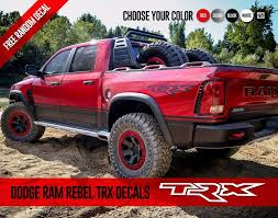 2x) DODGE RAM DAKOTA REBEL TRX Vinyl Decals Stickers | EBay Dodge Ram Truck Fender Bars Hash Mark Racing Sport Stripes Decals 092018 Power Wagon Decal Hood Rear Side Strobes Product 2 Dodge Ram Power Wagon Truck Vinyl Stickers Window Sticker Chevy Bowtie Ford Jeep Car Amazoncom Sticker Compatible With Hemi Tribal Rt 1500 Hemi Bed Vinyl Decal Styling For 3x Hood Fender Decals 2500 Kryptek 4x4 Off Road Quarter Panel Cmyk Grafix Store Viper Srt10 Faded Rocker Stripe Tailgate Decal Mopar Trucks Stickers Dakota Truck Bed Side Decals Graphics Power