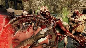 Killing Floor Fleshpound Only Server by Killing Floor 2 Heads To Xbox One August 29 Niche Gamer