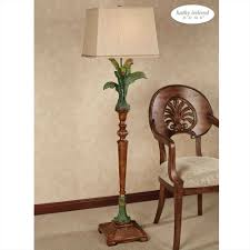 Kathy Ireland Floor Lamps by Dragg