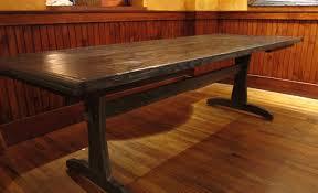 table amusing plywood trestle table plans curious wondrous