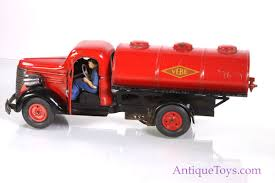 Vebe Pressed Steel/tin Truck With Driver For Sale *sold* - Antique ... Old Antique Toy Truck Carrying A Gift Box With Pink Ribbon Stock Free Antique Toy Appraisals Buddy L Trucks Japanese Tin Cars Pin By David Janzen On Pinterest Trucks Vintage Childs Metal Fire Hubley Box Truck Photo Edit Now 1078493 Shutterstock Marx Willys Tow Lihtograph Jeep Wrecker Louis Dent American Oil Cast Iron Mack Tanker Sold Toys National For Sale Pressed Steel We Stock Heirloom Soldiers And Quality Toys Bargain Johns Antiques Ice Delivery Vintage Ac Williams Cast Iron Ladder 7 12 Original