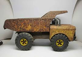 Rusty Old Tonka Dump Truck | Olde Good Things Tonka Classic Mighty Dump Truck Walmartcom Tonka Mighty Diesel Pressed Steel Metal Cstruction Dump Truck Vintage Metal Trucks Old Whiteford Goodlife Auctions Lot 1062 Bottom And 1960s 1 Listing Vinge1965tonkametal 50 Similar Items Pressed Steel Sandloader Set Cstruction Vintage Toys Mound Minn Online Proxibid Gvw 35000 Dark 20 Classic Pkg