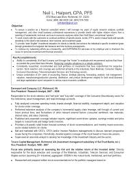 Cpa Teacher Resume Sle Monster Gallery Images Of Accounting Experience