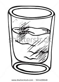 338x470 Drawn glass water art
