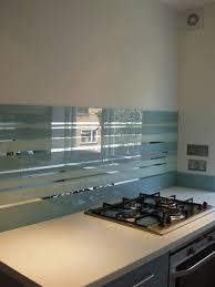 Glass Splashbacks London Kitchens Bathrooms UK
