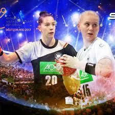 HandballWeltmeisterschaft Der Frauen Im Dezember LIVE Im TV Auf SPORT1