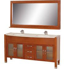 Bathroom Sink Vanities Overstock by Bathroom Overstock Bathroom Vanity Lowes Bath Vanity Trough