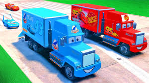 Dinoco Mack The Truck Lightning McQueen Transportation With ... Amazoncom Cars Mack Truck Playset Toys Games Disney Pixar Cars Movie Exclusive Talking Transporter With No 95 Metal Free Mcqueen Car 86 In Trouble Train Cartoon For And Race Trucks Color Jerry Trucks Reviews News Pixars Truck Trailer Skin Mod American Simulator Disneypixar Walmartcom The Another Cake Collaboration My Husband Pink Tour Is Back To Bring More Highoctane Fun