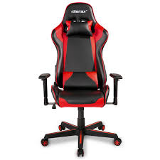 Merax Ergonomic Office Chair Gaming Chair Racing Style High Back Pu ... Rseat Gaming Seats Cockpits And Motion Simulators For Pc Ps4 Xbox Pit Stop Fniture Racing Style Chair Reviews Wayfair Shop Respawn110 Recling Ergonomic Hot Sell Comfortable Swivel Chairs Fashionable Recline Vertagear Series Sline Sl2000 Review Legit Pc Gaming Chair Dxracer Rv131 Red Play Distribution The Problem With Youtube Essentials Collection Highback Bonded Leather Ewin Computer Custom Mercury White Zenox Galleon Homall Office
