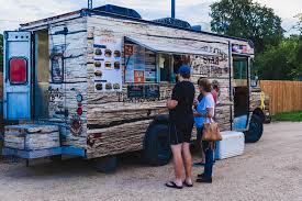 100 San Antonio Food Truck Home StreetFare SA