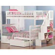 Size Full Bunk Bed Kids & Toddler Beds For Less
