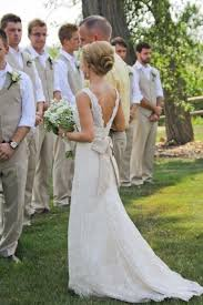Rustic Wedding Dresses With Modern Dress Design Ideas 19