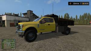 FORD F550 DUMP V1.0 — The Best Farming Simulator 2017 Mods 2001 Ford Xl F550 Dump Truck W Snow Plow Salt Spreader Online Ford Trucks Forsale Ozdereinfo 2008 Dump Truck Item Da1460 Sold December 28 2012 Black Super Duty Supercab 4x4 64288675 For Sale N Trailer Magazine 2007 Regular Cab In Aspen Green Equipment Pittsburgh Pennsylvania 2003 12 Foot Bed Power Cover 2wd 57077 2013 Oxford White Ford Low Milesmechanic Special Amazing Photo Gallery Some Information And