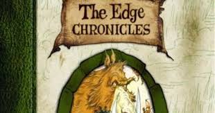 The Edge Chronicles Beyond Deep Woods By Paul Stewart