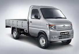 100 Diesel Small Truck China Changan S Light Gasoline Double Cab