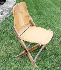 Vintage Wood Folding Chair. Government Issue 1940s. Military ... Tribute 20th Decor Vintage Wood Folding Chairs Mama Got New Chairs 1940s Stakmore Chair Flickr Dutch White Wooden Folding Chair 1940 Mid Mod Design Executives In Rows Of Folding Chairs At Meeting With Chairman 4 Russel Wright Schwader Detriot Pale Green Metal 2 Art Deco Btc Hostess Brewer Titchener Set Vtg 1940s Wood Metal Us American Seating Co Wooden In North Shields Tyne And Wear Gumtree Government Issue Military Childrens From Herlag Pin By Sarah Kz On Interior Office
