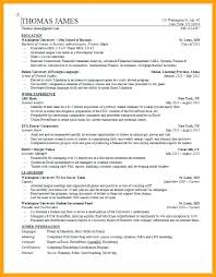 Banking Resume Examples Business Objective 513