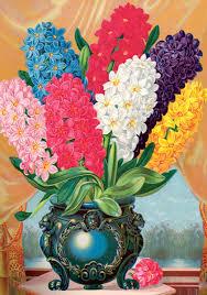 heirloom hyacinth bulbs