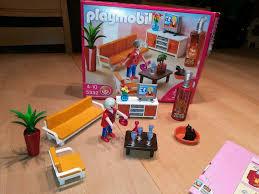 playmobil 5332 wohnzimmer