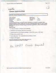 Experian Employee Help Desk by Cheatedworld Com