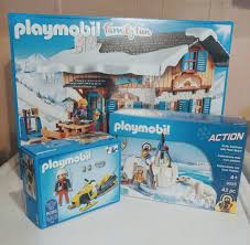Fun NEW Winter Themes From Playmobil (Giveaway) | Tales Of A Ranting ... Playmobil Green Recycling Truck Surprise Mystery Blind Bag Best Prices Amazon 123 Airport Shuttle Bus Just Playmobil 5679 City Life Best Educational Infant Toys Action Cleaning On Onbuy 4129 With Flashing Light Amazoncouk Cranbury 6774 B004lm3bjk Recycling Truck In Kingswood Bristol Gumtree 5187 Police Speedboat Flubit 6110 Juguetes Puppen Recycling Truck Youtube