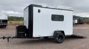 100 Hunting Travel Trailers Best Off Road Camper Trailer Perfect For Hunting Season