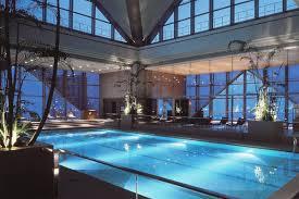 100 Tokyo Penthouses Park Hyatt Luxury Hotel In Japan