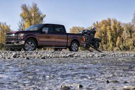 2018 Ford F-150 Info — Capable Pickup Truck | River View Ford 2019 F150 Limited Gains Highoput Ecoboost V6 Making It The Most 52018 Ford Recall Alert News Carscom Recalls Small Batches Of Trucks Cluding Raptor Inside The Numbers Why Wont Lose Its Shirt Building 1 Owner 1995 Pickup Truck 49l Manual Ac Clean For Tonneau Cover Lock Roll For 65ft Flareside 2018 Diesel First Drive Review High Torque High Mileage Recalls Trucks And Suvs Possible Unintended Movement 2015 Sfe Highest Gas Mileage Model Alinum Fords Alinum Truck Is No Lweight Fortune Becomes First Pursuitrated Police