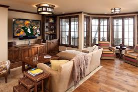 diy built in entertainment center living room traditional with