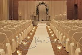 Marvelous Indoor Wedding Ceremony Decoration Ideas 51 In Diy Table Decorations With