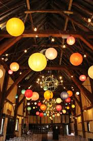 Decoration Plain Paper Lanterns Japanese Hanging Lanterns