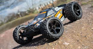 100 Maverick Trucking Reviews A Beginners Review Of The HPI Bullet ST Flux RC Geeks Blog