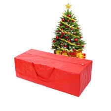 Large Upright Christmas Tree Storage Bag by Christmas Storage Bags Ebay