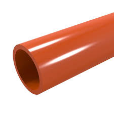 4 Inch Drain Tile Menards by Jm Eagle 4 In X 10 Ft Pvc D2729 Sewer And Drain Pipe 1610 The