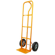 600lb Industrial Heavy Duty Hand Trolley Sack Truck (Yellow ... Shop Hand Trucks Dollies At Lowescom Moving Supplies The Home Depot Bestchoiceproducts Rakuten Best Choice Products 660lbs Platform Rated In Helpful Customer Reviews Amazoncom Wonderful Cosco Shifter 300 Lb 2 In 1 Convertible Truck And Top 11 2019 Editors Pick Myhandtruck 330lbs Cart Folding Dolly Hand Truck For Parcels Sk12501 Lke Gmbh Experts Wheel Milwaukee Alinum How To Decorate Redesigns Your Home With