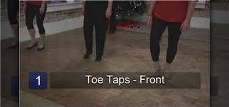 How To Perform Tap Dance Steps For Beginners
