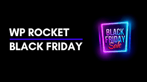 WP Rocket Cyber Monday 2019 Sale (35% Discount On #1 Cache ...