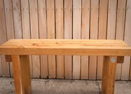 Bench Stockists by Robinia Park Furniture Hardwood Benches Seats Picnic Tables