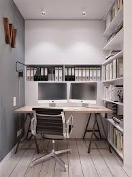 coin bureau salon comment structurer un grand espace déco mydecolab