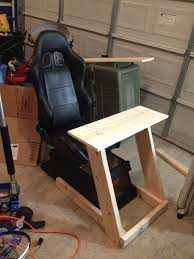 100 Wood Gaming Chair How To Build A For Under 100