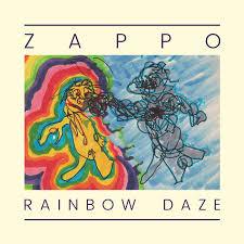 Rainbow Daze Gift Given