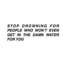 Tumblr Black Quote Sad Quotes 4 You