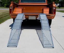 6 FT LOADING RAMPS STEEL DOUBLE FOLDING « Erickson Manufacturing Ltd. 70 Wide Motorcycle Ramp 9 Steps With Pictures Product Review Champs Atv Illustrated Loadall Customer F350 Long Bed Loading Amazoncom 1000 Lb Pound Steel Metal Ramps 6x9 Set Of 2 Mobile Kaina 7 500 Registracijos Metai 2018 Princess Auto Discount Rakuten Full Width Trifold Alinum 144 Big Boy Ii Folding Extreme Max Dirt Bike Events Cheap Truck Find Deals On