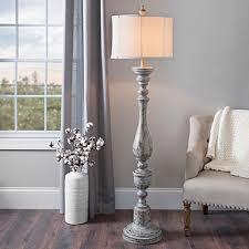 Surveyor Style Floor Lamps by Floor Lamps Torchiere Floor Lamps Kirklands