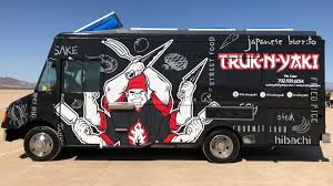 100 Vegas Food Trucks Picnic With Food Trucks Or Catch A DJ Party Five Places In