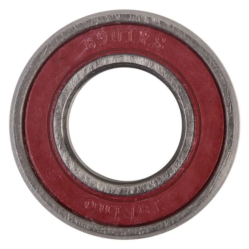 Sunlite Cartridge Bearing - 12mm x 24mm x 6mm