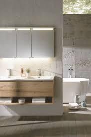 bad badezimmer holztisch holz unterschrank waschtisch