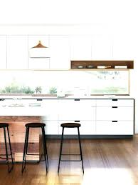 cuisine blanc et bois deco cuisine blanc et bois cuisine decoration cuisine blanche et