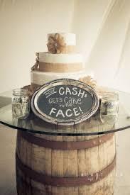 Wedding Cake SMASH Such A Fun Ideainstead Of The Dollar