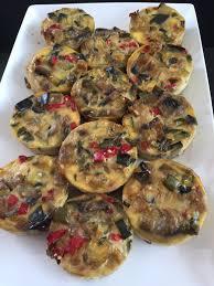 cuisine de courgettes minis gratins légers aubergines courgettes et poivrons